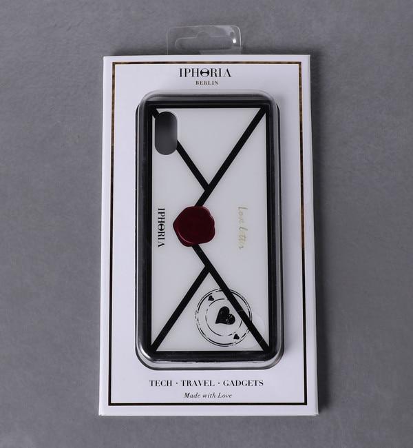 【ユナイテッドアローズ/UNITED ARROWS】 <IPHORIA(アイフォリア)>HAWAY iPhoneケース X/XS