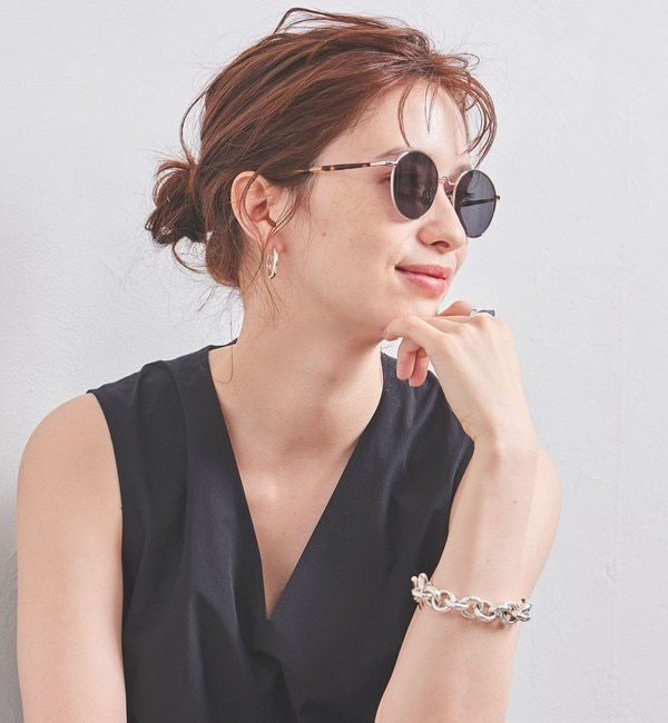 人気メンズファッション|【ユナイテッドアローズ/UNITED ARROWS】 <BLANC(ブラン)>B0016 サングラス★