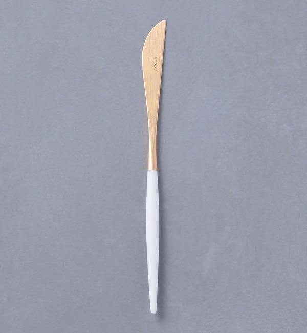 【ユナイテッドアローズ/UNITED ARROWS】 <CUTIPOL(クチポール)>GOA White Gold テーブルナイフ