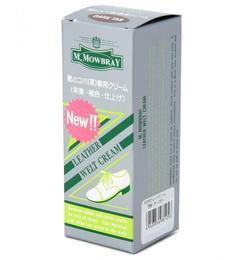 【グリーンレーベルリラクシング/green label relaxing】 M.MOWBRAY WELT CREAM ウェルトクリーム [3000円(税込)以上で送料無料]