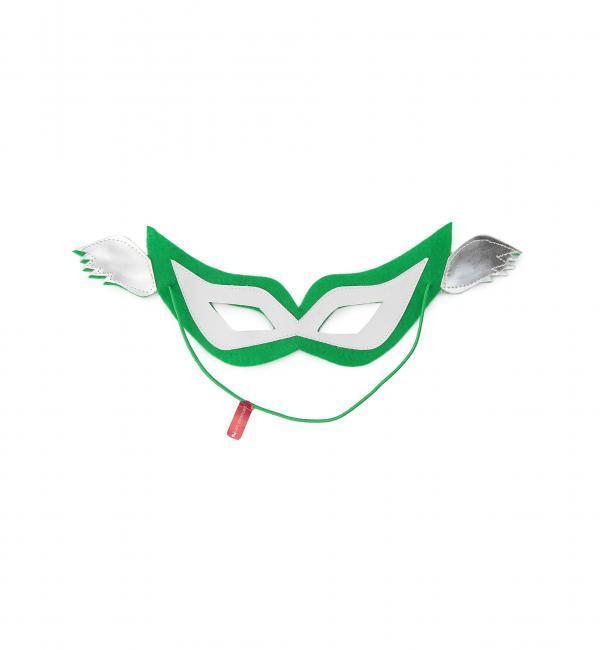 【グリーンレーベルリラクシング/green label relaxing】 PAKHUIS OOST(パクハウスウースト) スーパーヒーローマスク [3000円(税込)以上で送料無料]
