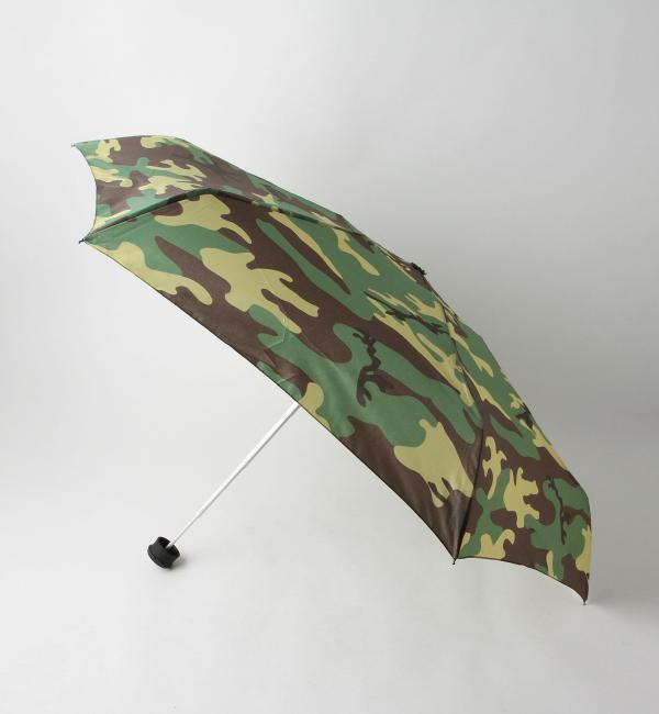 【グリーンレーベルリラクシング/green label relaxing】 BC HUS SMART MINI 52 折りたたみ傘 [3000円(税込)以上で送料無料]