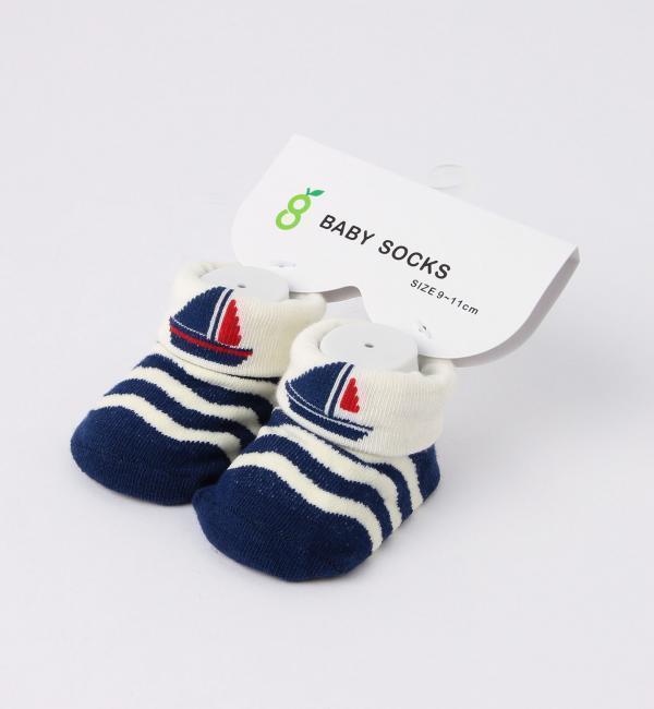 【グリーンレーベルリラクシング/green label relaxing】 GLR socks 2016?ネイビー [3000円(税込)以上で送料無料]
