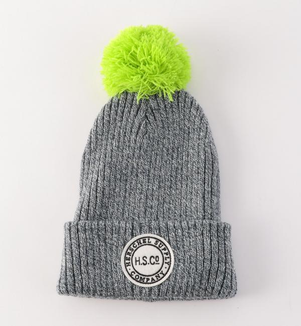 【グリーンレーベルリラクシング/green label relaxing】 【Herschel(ハーシェル)】 Alpine Youth [送料無料]