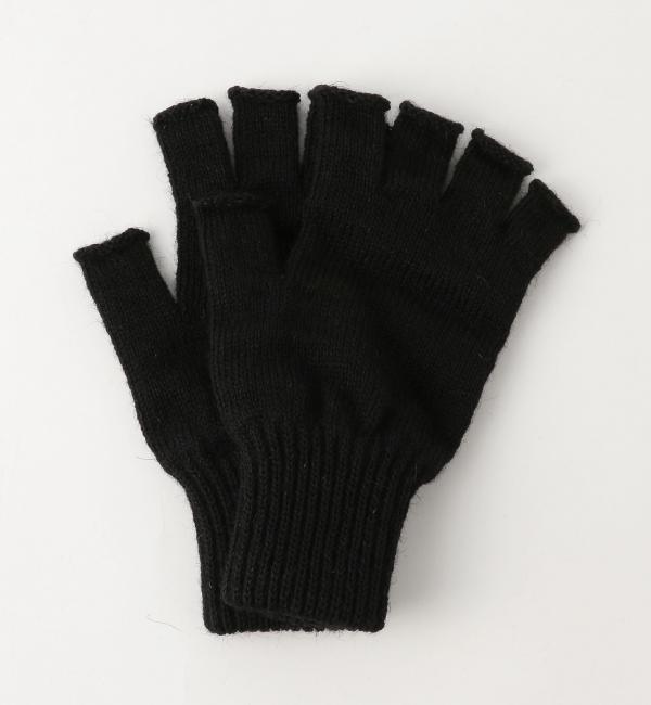 【グリーンレーベルリラクシング/green label relaxing】 [ブラックシープ] BC BLACK SHEEP F/LESS グローブ / 手袋 [3000円(税込)以上で送料無料]