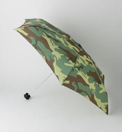 【グリーンレーベルリラクシング/green label relaxing】 BC HUS SMART MINI CAMO 折りたたみ傘 [3000円(税込)以上で送料無料]