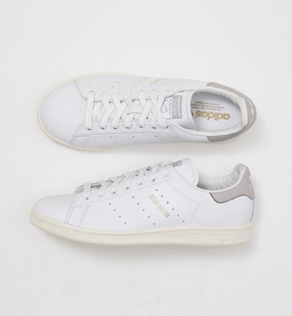 【グリーンレーベルリラクシング/green label relaxing】 ◆[アディダス]adidas STAN SMITH 17SS CB スニーカー [送料無料]