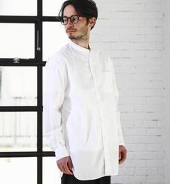 【グリーンレーベルリラクシング/greenlabelrelaxing】SCTYPEWRITERBIG/BAND/Cシャツ[送料無料]