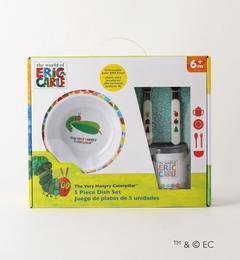 【グリーンレーベルリラクシング/green label relaxing】 【ERIC CARLE(エリックカール)】ショッキセット2 [送料無料]