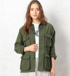 【グリーンレーベルリラクシング/greenlabelrelaxing】CBROTHCOMILITALYジャケット[送料無料]