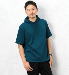 【グリーンレーベルリラクシング/green label relaxing】 ST DRY-MIX フーディー / パーカー  吸水速乾 [送料無料]