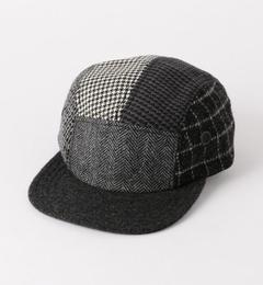 【グリーンレーベルリラクシング/green label relaxing】 [ニューヨークハット] SC NEW YORK HAT MIXED/W キャップ [送料無料]
