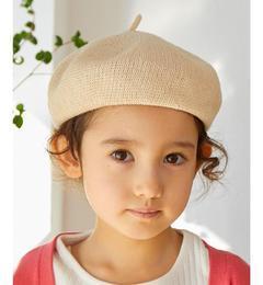 <アイルミネ> GLR ベレー帽 [3000円(税込)以上で送料無料]画像