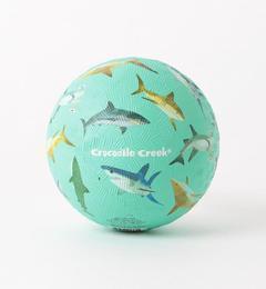 <アイルミネ> グリーンレーベルリラクシング厳選 ★Crocodile Creek(クロコダイルクリーク) ボール13cm [3000円(税込)以上で送料無料]画像