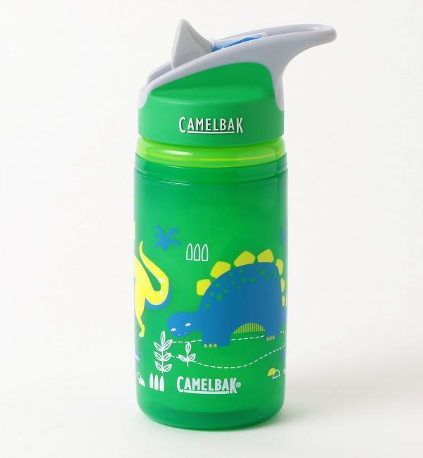 【グリーンレーベルリラクシング/green label relaxing】 CAMELBAK キッズインシュレーテッド0.4L