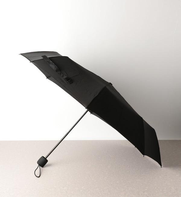 【グリーンレーベルリラクシング/green label relaxing】 [フルトン] FULTON Hurricane ショート 折りたたみ傘