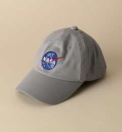 <アイルミネ> KIDS NASA CAP画像