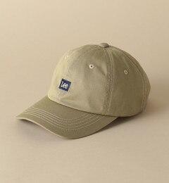 <アイルミネ> LEE(リー) LOGO CAP画像