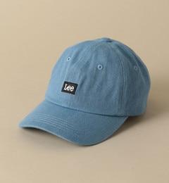<アイルミネ> LEE(リー) LOGO CAP DNM画像