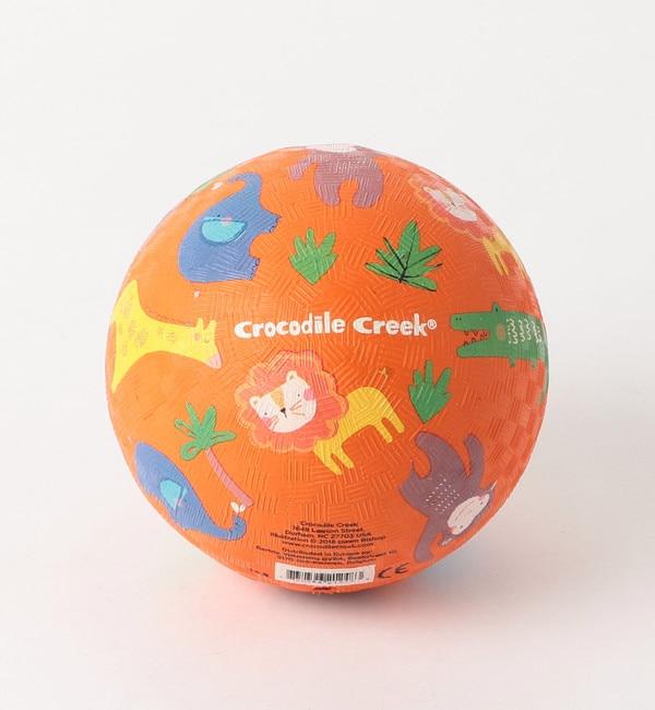 【グリーンレーベルリラクシング/green label relaxing】 ★Crocodile Creek(クロコダイルクリーク)ボール/ 13cm