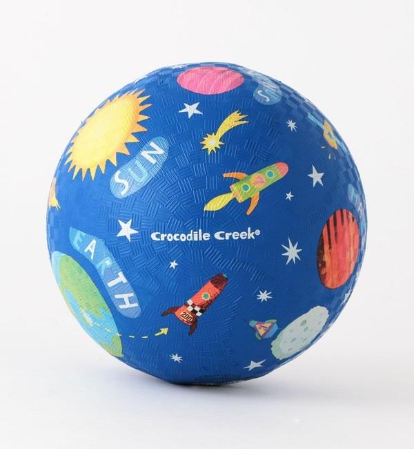 【グリーンレーベルリラクシング/green label relaxing】 ★Crocodile Creek(クロコダイルクリーク)ボール/ 18cm