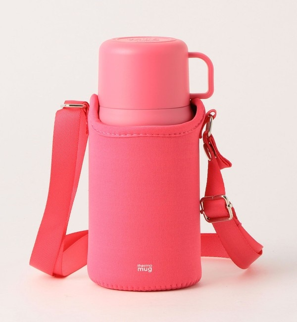 【グリーンレーベルリラクシング/green label relaxing】 thermo mug ピクニックボトル