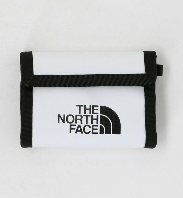 【グリーンレーベルリラクシング/green label relaxing】 ★★[ザ ノースフェイス][THE NORTH FACE] SC BC ミニウォレット