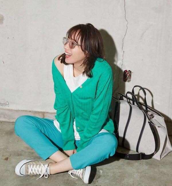 [ 洗濯可能 / オルマイ ] ◆SC テーパード パンツ <34-44サイズ>