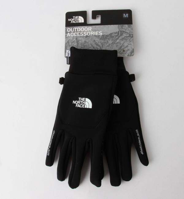 【ビューティアンドユース ユナイテッドアローズ/BEAUTY&YOUTH UNITED ARROWS】  W/S Etip Glove/手袋 [送料無料]
