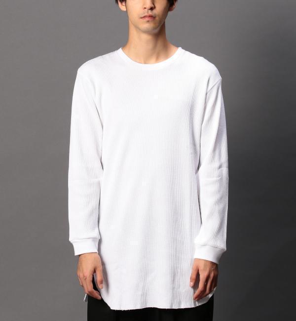 【ビューティアンドユース ユナイテッドアローズ/BEAUTY&YOUTH UNITED ARROWS】  20サーマル ロング Tシャツ [送料無料]
