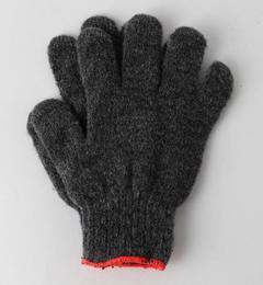 <TEMBEA(テンベア)> 37 GUNTE/手袋【ビューティアンドユース ユナイテッドアローズ/BEAUTY&YOUTH UNITED ARROWS メンズ 手袋 MD.GRAY ルミネ LUMINE】
