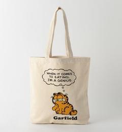 【ビューティアンドユースユナイテッドアローズ/BEAUTY&YOUTHUNITEDARROWS】【別注】<Garfield>プリントトート[送料無料]