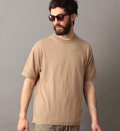 【ビューティアンドユースユナイテッドアローズ/BEAUTY&YOUTHUNITEDARROWS】BYワイドニットTシャツ[送料無料]