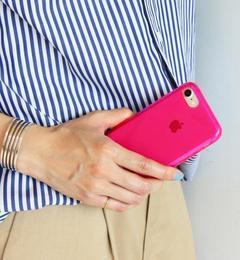 【ビューティアンドユース ユナイテッドアローズ/BEAUTY&YOUTH UNITED ARROWS】 ∴エアーショック iPhone7ケース [3000円(税込)以上で送料無料]