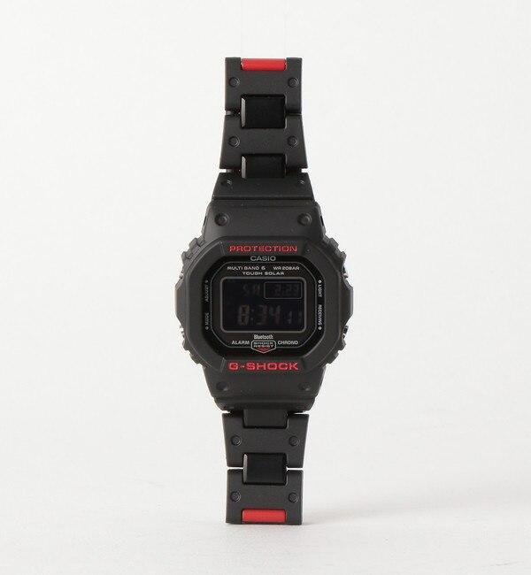 【ビューティアンドユース ユナイテッドアローズ/BEAUTY&YOUTH UNITED ARROWS】  <G-SHOCK> GW-B5600HR-1JF/腕時計