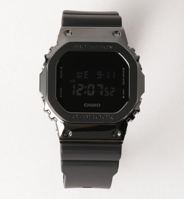 【ビューティアンドユース ユナイテッドアローズ/BEAUTY&YOUTH UNITED ARROWS】 <G-SHOCK> GM-5600B-1JF/腕時計