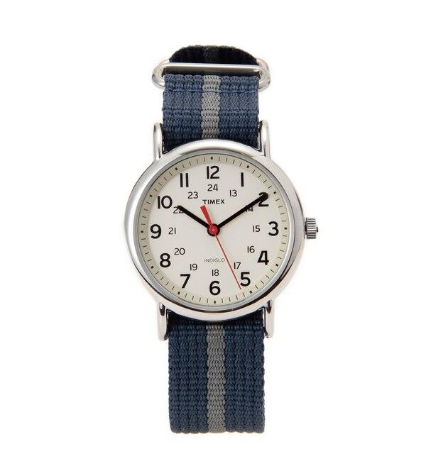 "TIMEX / ""Weekender CentralPark""【ビームス ウィメン/BEAMS WOMEN 腕時計】"