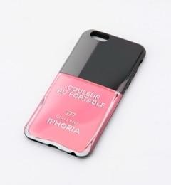 """【ビームス ウィメン/BEAMS WOMEN】 IPHORIA / """"Nails"""" iphone6 ケース [送料無料]"""