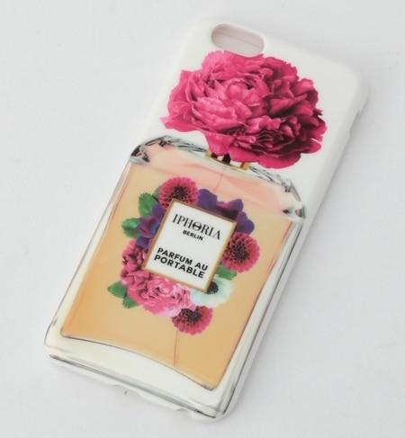 """【ビームス ウィメン/BEAMS WOMEN】 IPHORIA / """"Parfum"""" iphone6 ケース [送料無料]"""