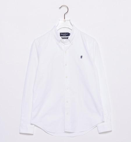 【ビームス ウィメン/BEAMS WOMEN】 GYMPHLEX / OXフォード シャツ [送料無料]