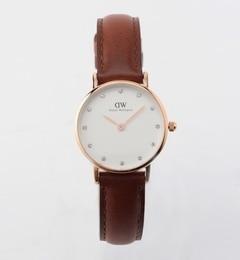 DANIEL WELLINGTON / Classy ローズゴールド 26mm【ビームス ウィメン/BEAMS WOMEN 腕時計】