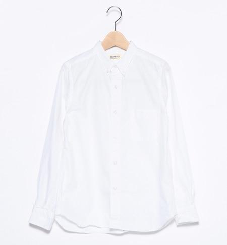 【ビームス ウィメン/BEAMS WOMEN】 120/3 オックスフォード ボタンダウンシャツ [送料無料]