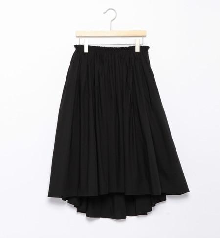 【ビームス ウィメン/BEAMS WOMEN】 タイプライター ギャザースカート [送料無料]