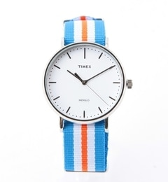 【ビームス ウィメン/BEAMS WOMEN】 TIMEX / Weekender Fairfield 41mm [送料無料]