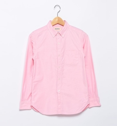 【ビームス ウィメン/BEAMS WOMEN】 オックスフォード ボタンダウンシャツ 16AW [送料無料]