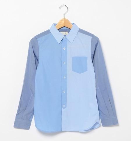 【ビームス ウィメン/BEAMS WOMEN】 クレイジーパターン レギュラーカラーシャツ [送料無料]