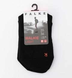 【ビームス ウィメン/BEAMS WOMEN】 FALKE / WALKIE ショート ソックス [3000円(税込)以上で送料無料]