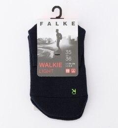【ビームスウィメン/BEAMSWOMEN】FALKE/WALKIEショートソックス[3000円(税込)以上で送料無料]