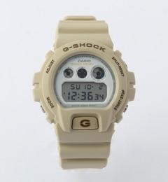 "G-SHOCK / ""DW6900EW""【ビームス ウィメン/BEAMS WOMEN 腕時計】"