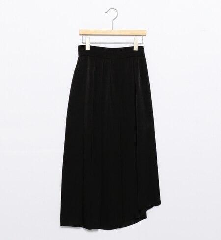 【ビームス ウィメン/BEAMS WOMEN】 Sabena / ヌバッキーロングスカート [送料無料]